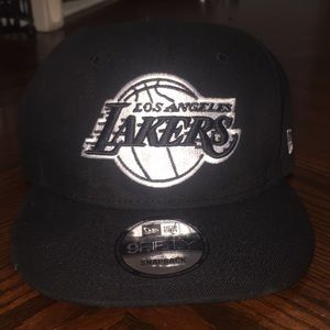 Los Angeles Lakers SnapBack!